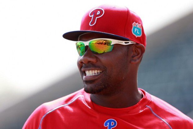 Ryan Howard: ONLY Phillies player left from 2008 World Series Team after Carlos Ruiz Trade to Dodgers CarlosRuiz