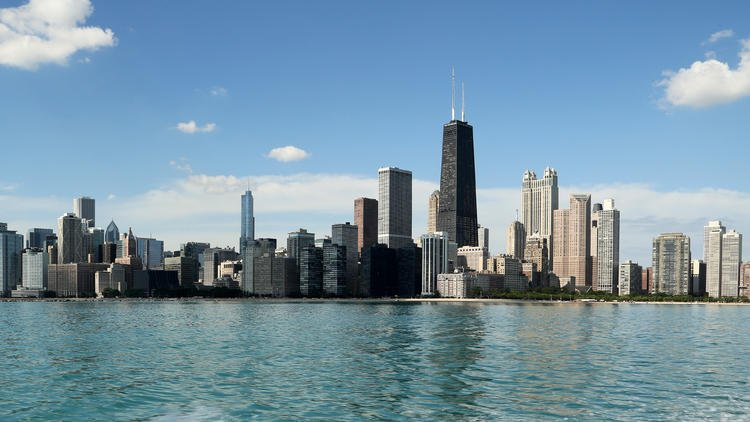 Chicago's unemployment rate drops to 6.2% in July; job losses concentrated downstate