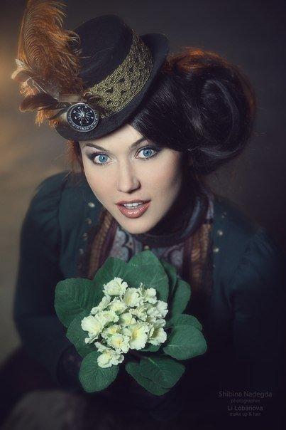 https://t.co/fLx9PFf8qu #vintage #steampunk #Cosplay