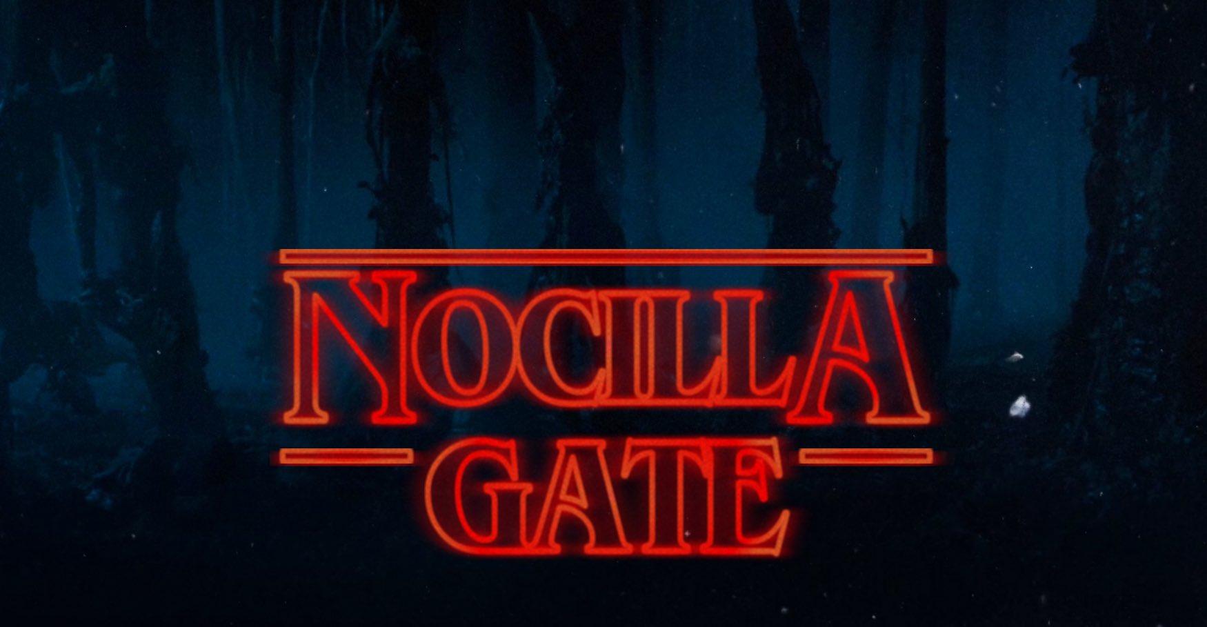 Los gurús y el #nocillagate