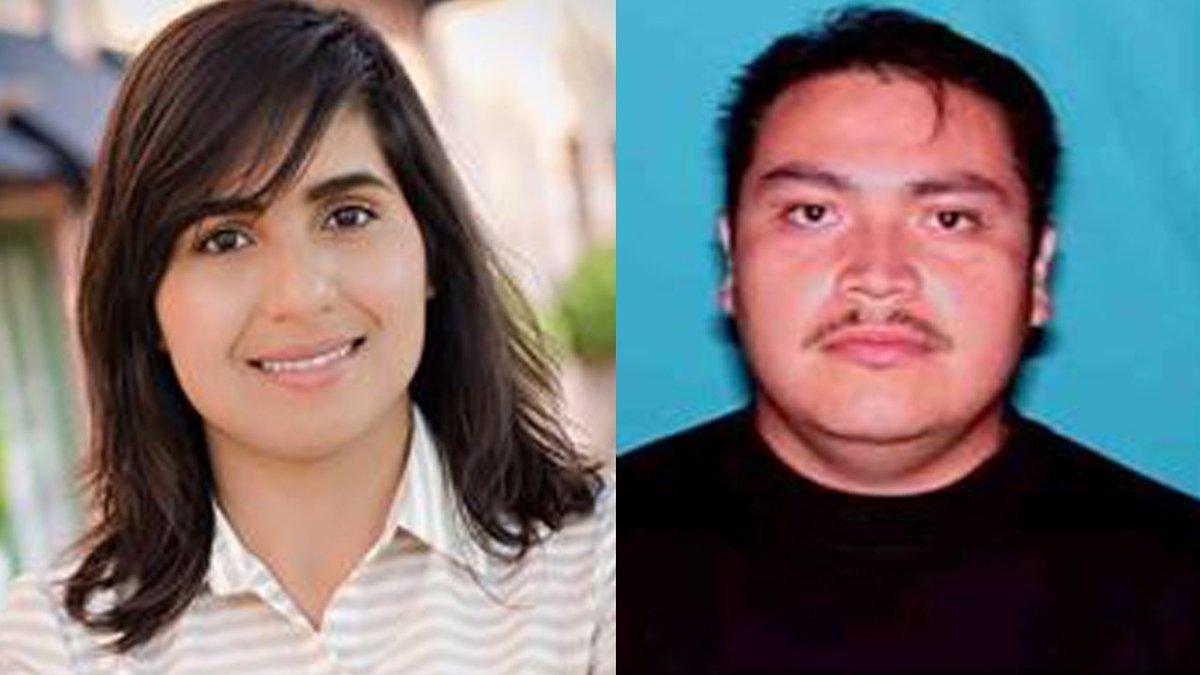 Murder warrant issued for missing Richardson woman's ex-boyfriend