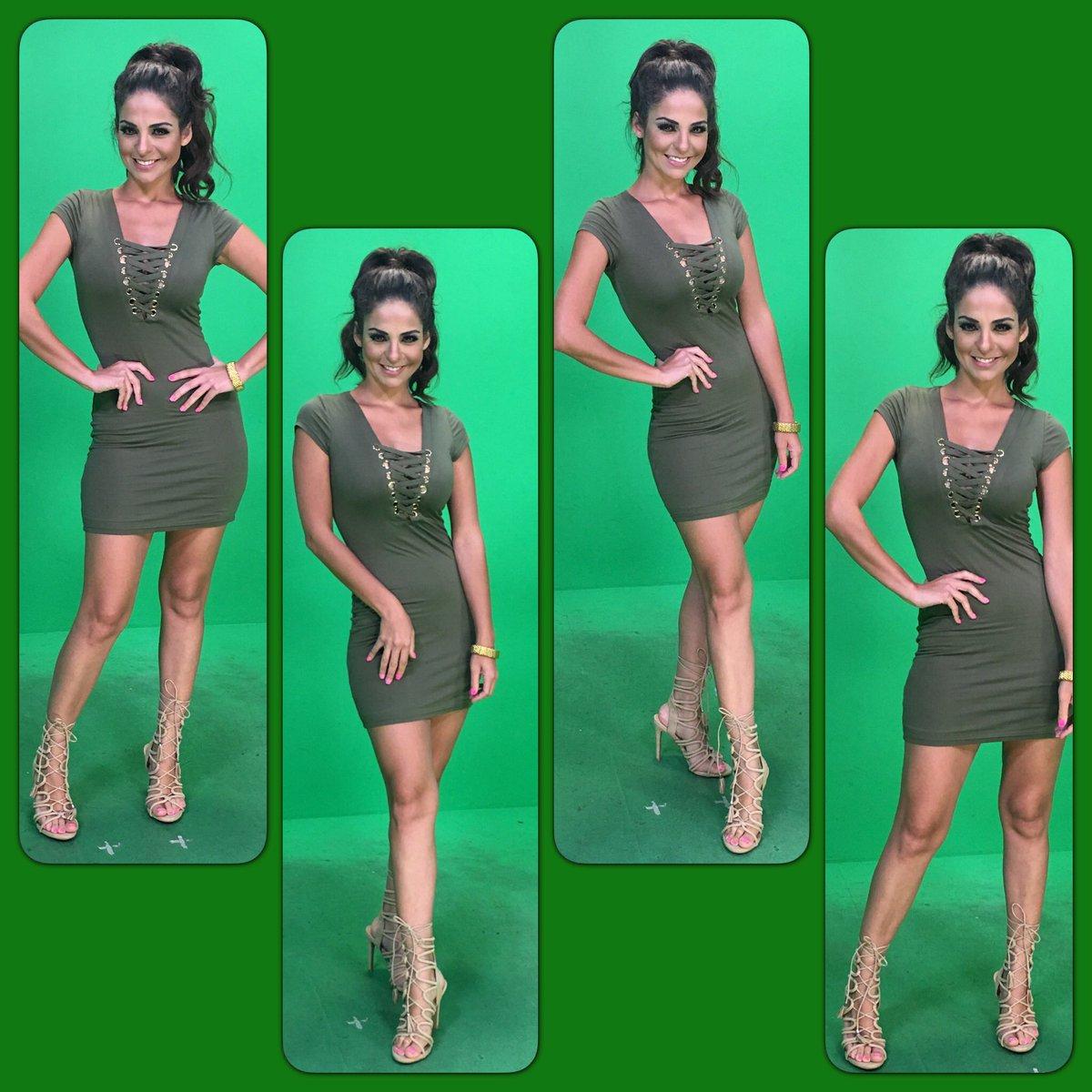 Angie Gonzalez Nude Photos 37