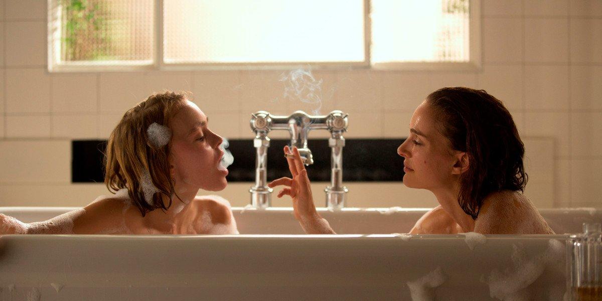 Planetarium Trailer Featuring Natalie Portman 1