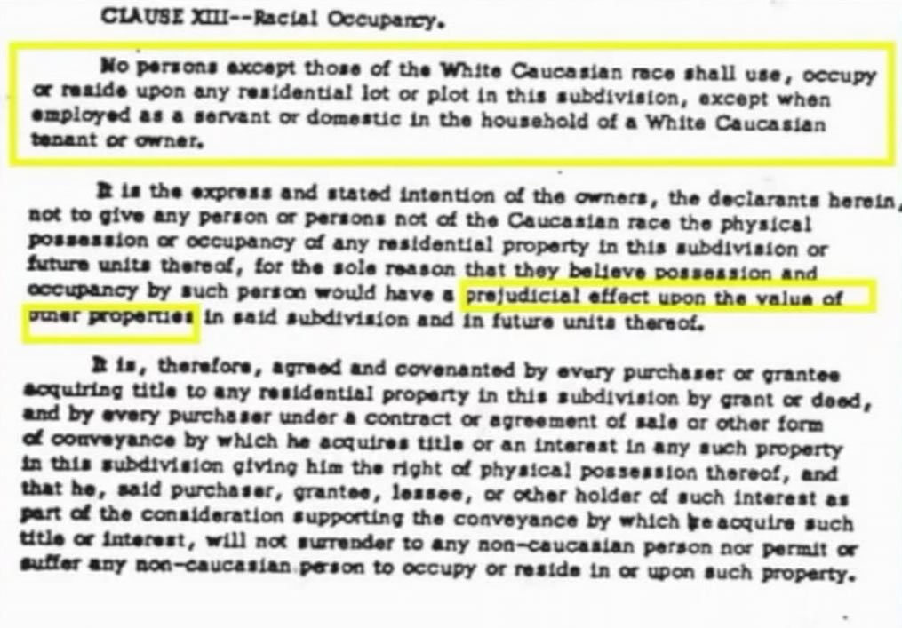 """A family is outraged over an El Dorado Hills subdivision's """"all whites"""" policy."""