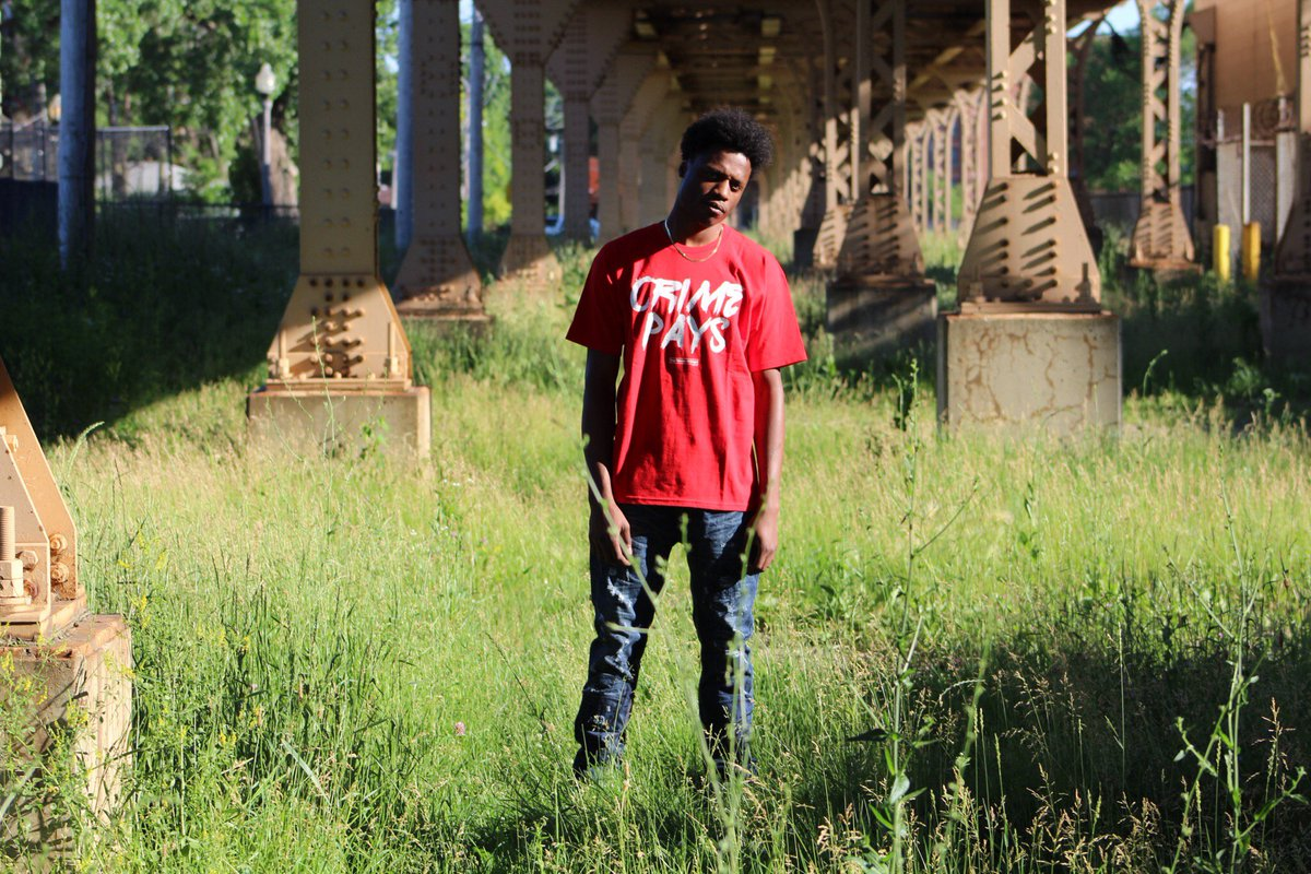 Trap House Chicago combines a Chicago activist's zeal for streetwear and social justice.