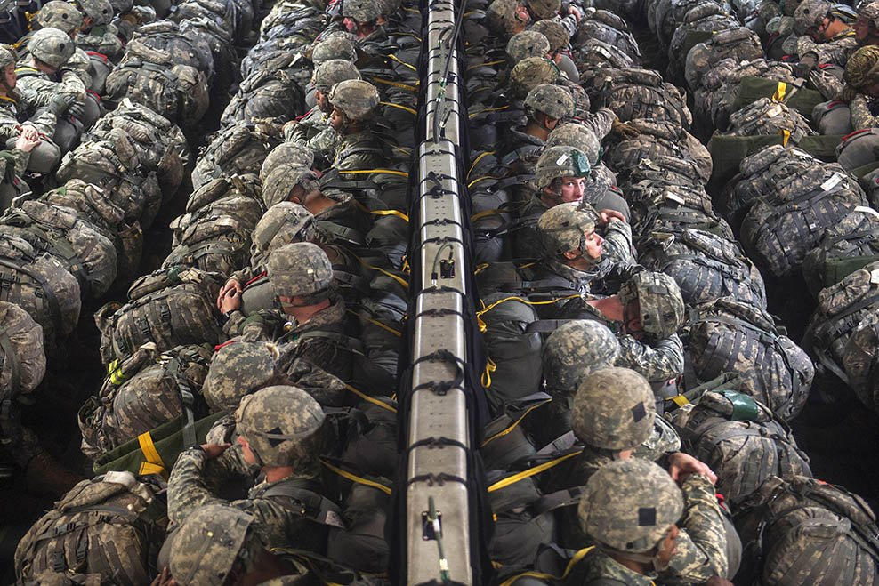 For @usairforce & #USArmy planners, there's more to #Airborne than jumping out of planes: https://t.co/uBo281EEb5 https://t.co/haPqcoaBrg