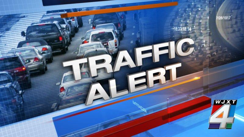 FHP: 2 inside lanes of EB Beach Blvd & 1 WB lane of Beach blvd @ I-295 closed due to traffic crash w/ injuries.