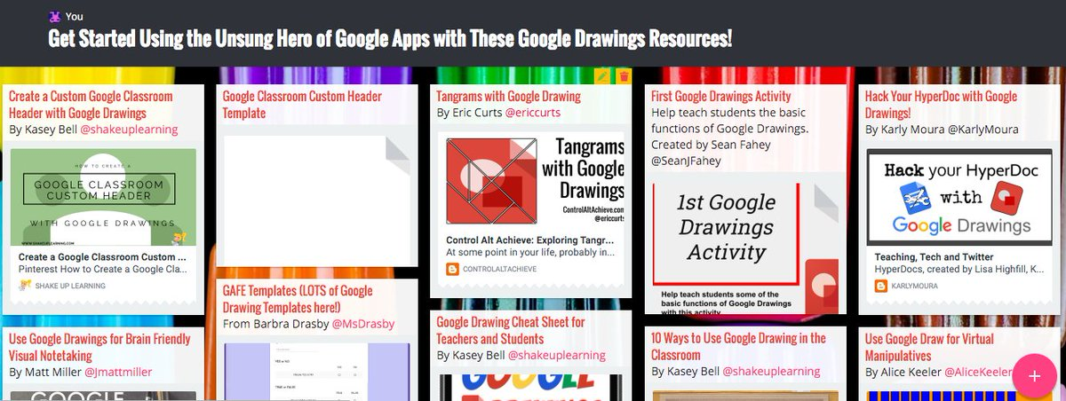 jennifer casa todd on twitter google drawing is such an underutilized tool check out these ideas ycdsb21c edtech