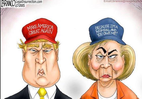 Elezioni USA: chi sarà il prossimo presidente?