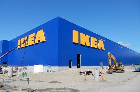 IKEA to Install Washington's Largest Rooftop Solar Array in Renton, WA https://t.co/lXccwGUliZ https://t.co/k5Dh7i2Pfp