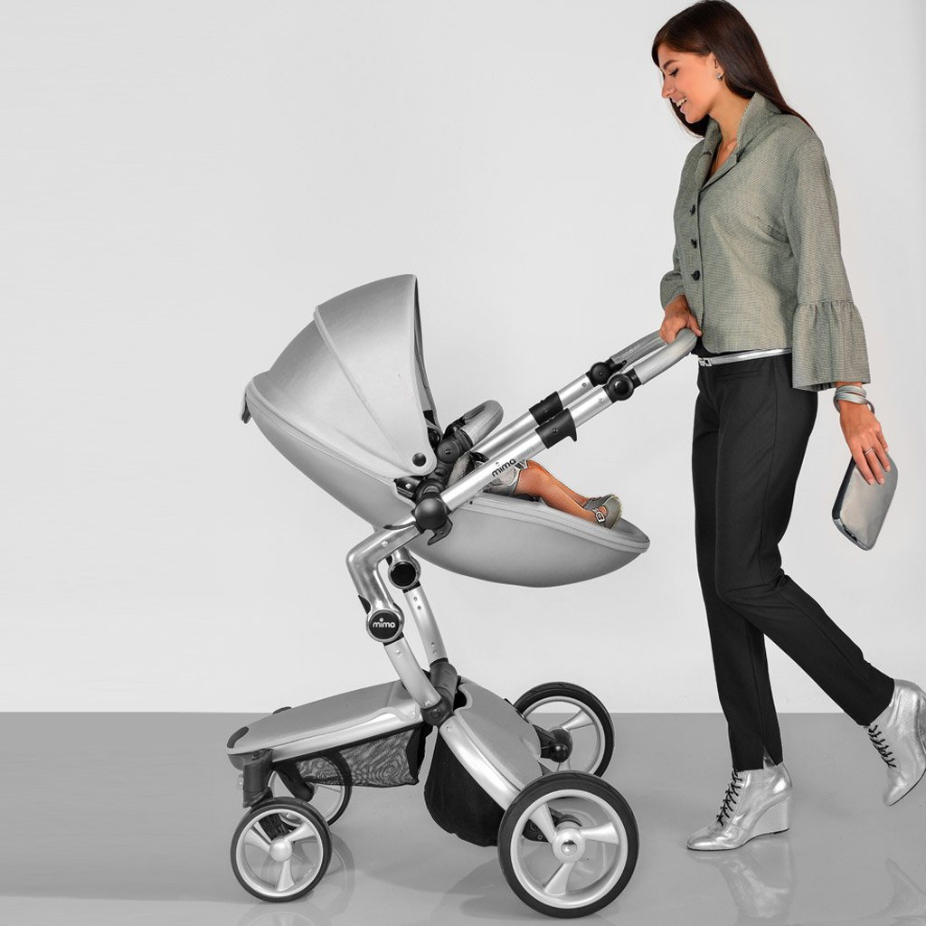 Mima Usa On Twitter Quot The Xari Designer Baby Stroller Is Where Luxury And Comfort Meet Mimausa
