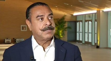 Shad Khan named chairperson of NFL's Business Ventures Committee -
