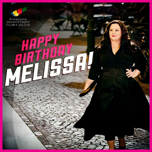 Melissa Mccarthy's Birthday Celebration