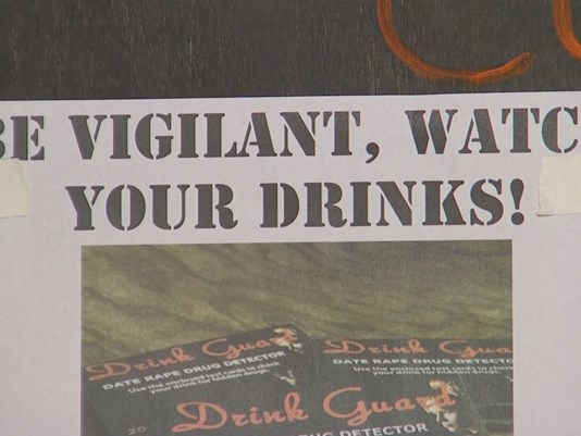 Police and Capitol Hill bar owners team up to address drugged drinks