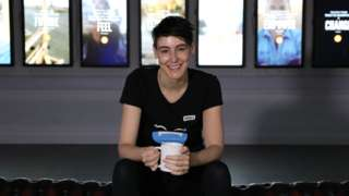 RT @ColliderGB: A fantastic interview with #MadTech superstar @sarahfwood of @unrulyco via @BBCNews https://t.co/NaUcB0CCjV https://t.co/OQ…