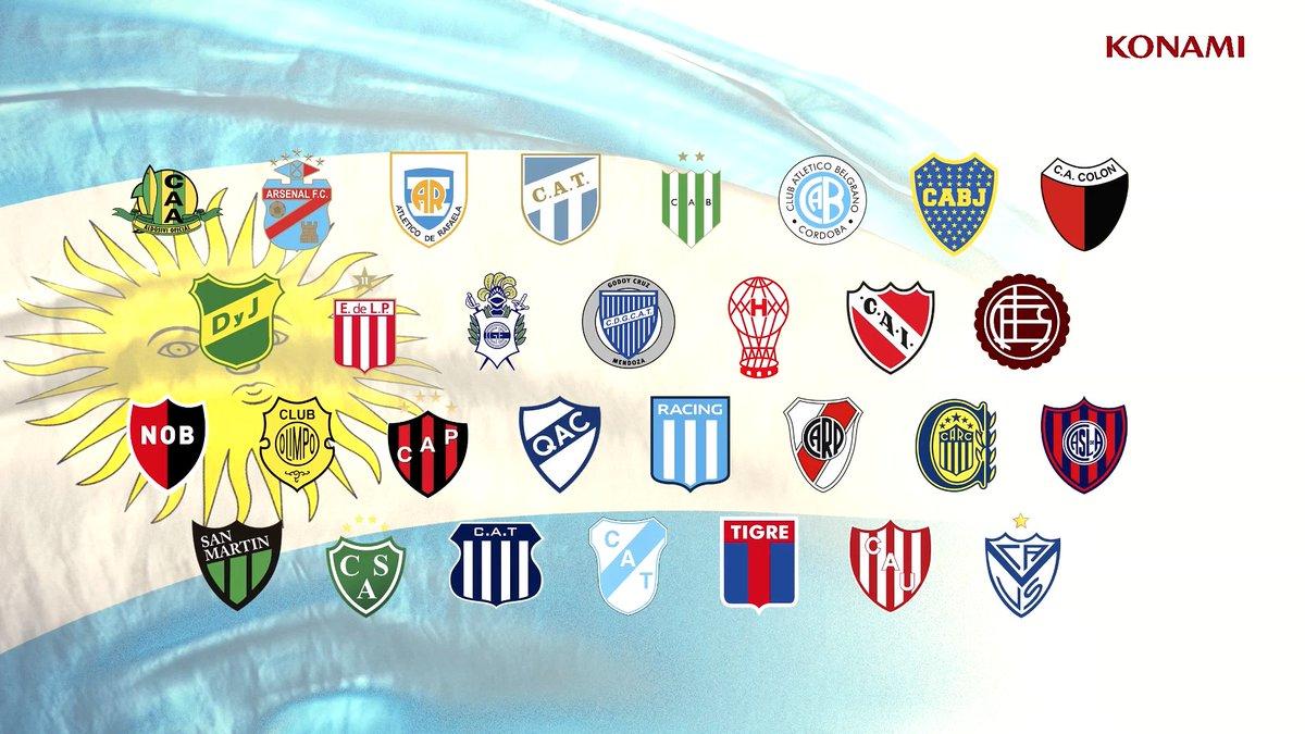 PEs 2017 argentina