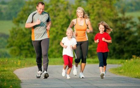 11 Manfaat Olahraga Untuk Kesehatan Bagian 2