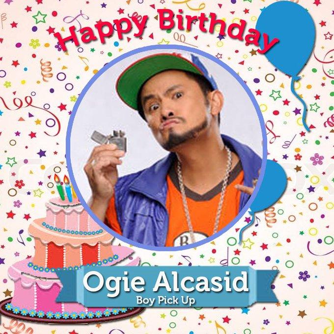 Ogie Alcasid's Birthday Celebration
