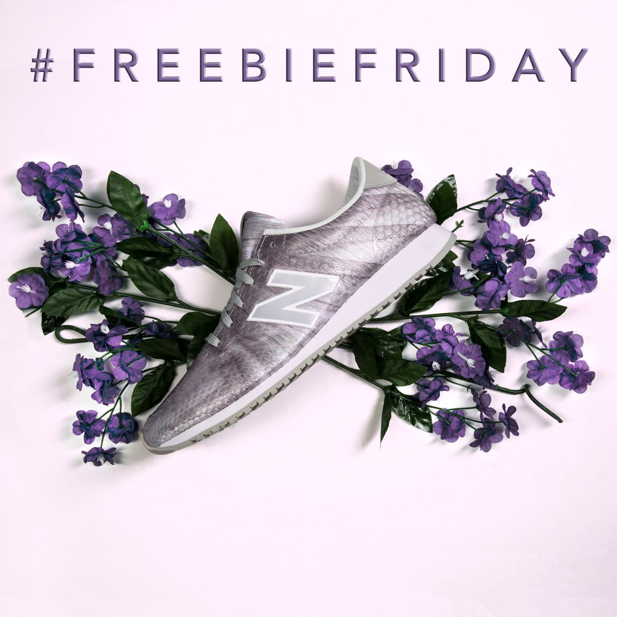 d5945ed33 #FreebieFriday FOLLOW & RT for a chance to win this pair of New Balance  trainers! Comp ends at 5pm - good luck!pic.twitter.com/EcgJEcrGi5