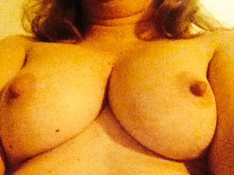 Nude Selfie 7971