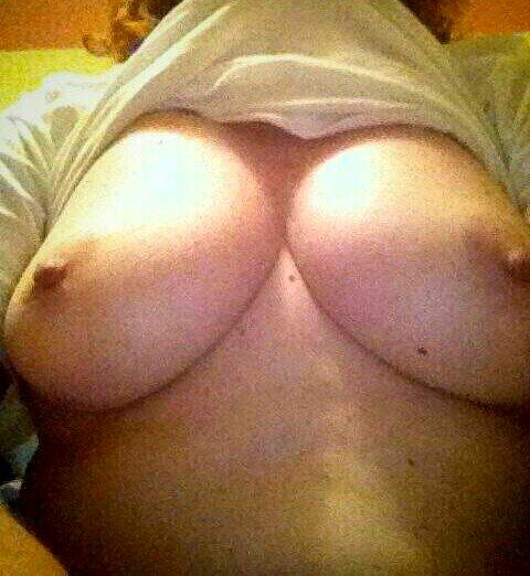 Nude Selfie 7972