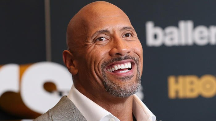 Dwayne Johnson's baller status solidified: He tops highest-paid actor list