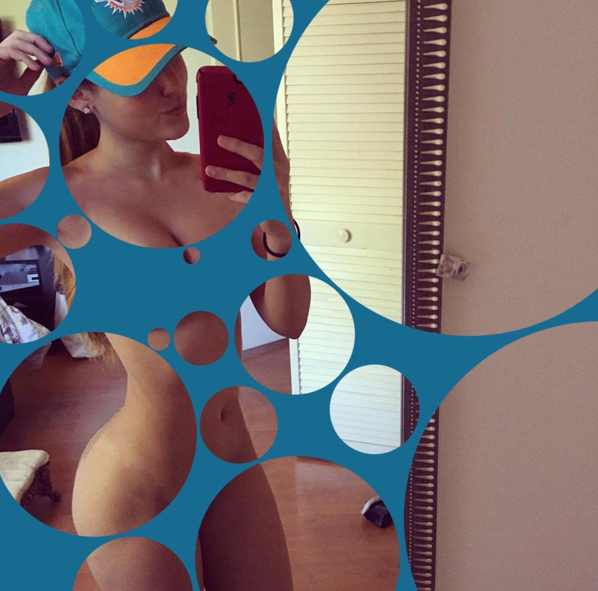 Nude Selfie 7985