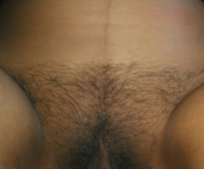 Nude Selfie 7995