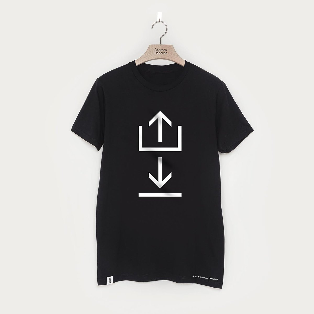 Design t shirt upload picture - John Digweed On Twitter Check Out This Cool Upload Design T Shirt On Bedrockrecords Store Summer Sale S On At Https T Co Zuyrelh3sh