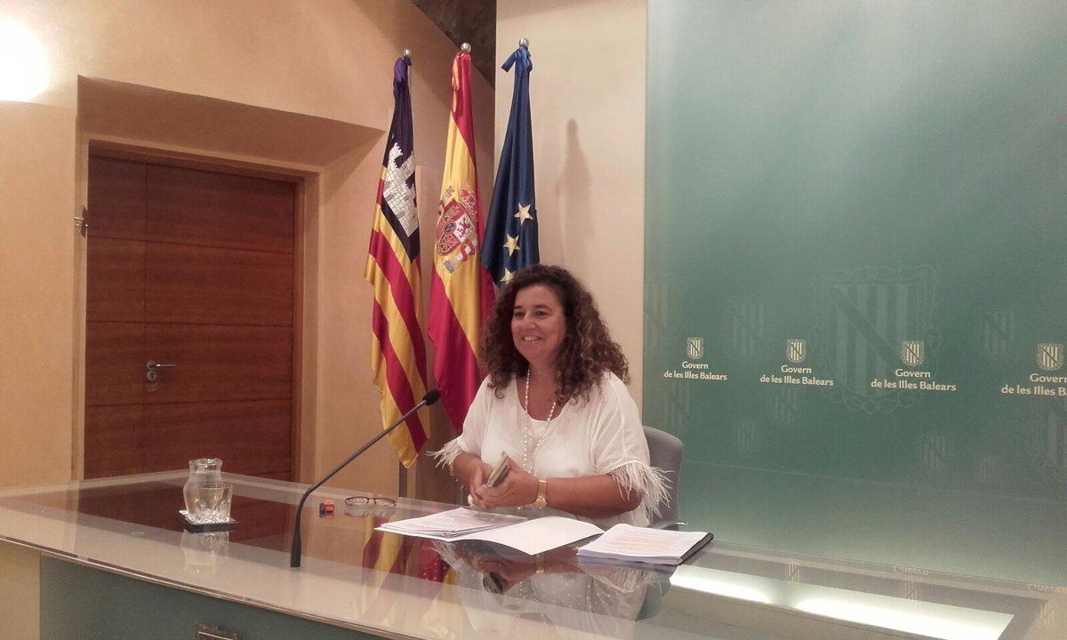 El Govern modifica el plan de subvenciones de 2016 de Baleares
