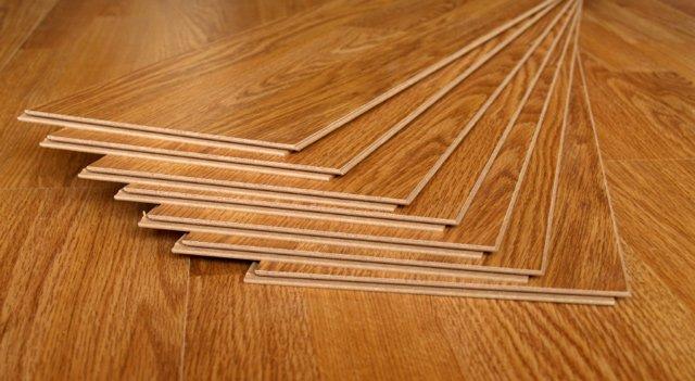 Gu a de carpinter as carpinteros twitter for Cork vs bamboo flooring