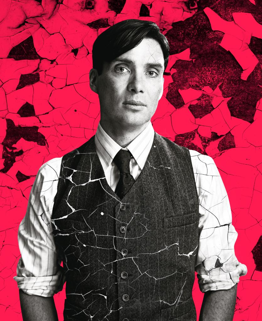 """I'm firmly of the belief that women are the superior sex"" — this Sunday fall in love (again) with Cillian Murphy https://t.co/5YuGxhDhQG"