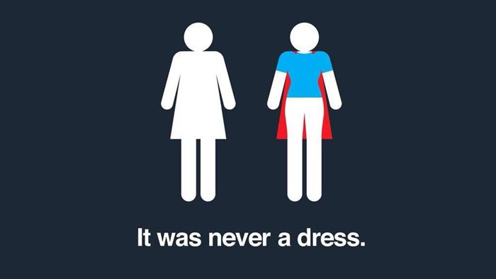 To anyone who has ever worn the cape… #WomensEqualityDay https://t.co/j8clerbLd8