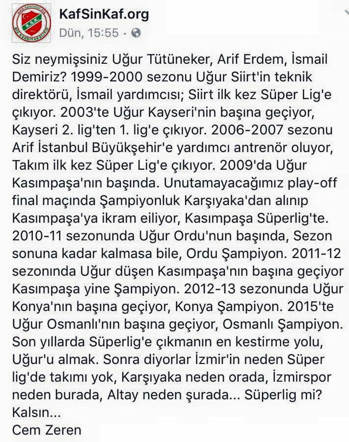 Uğur Tütüneker, Arif Erdem ve İsmail Demiriz ( tarihleri teyit etmedim,aynen paylaşıyorum) https://t.co/i2rbMGc4wi