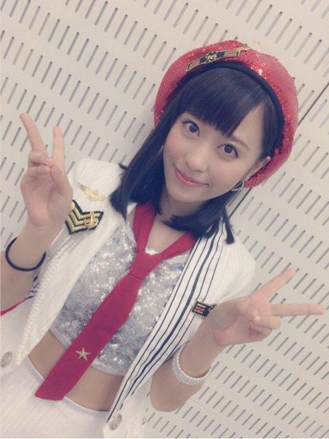 モーニング娘。'16の歌姫、小田さくらの進化が止まらない!
