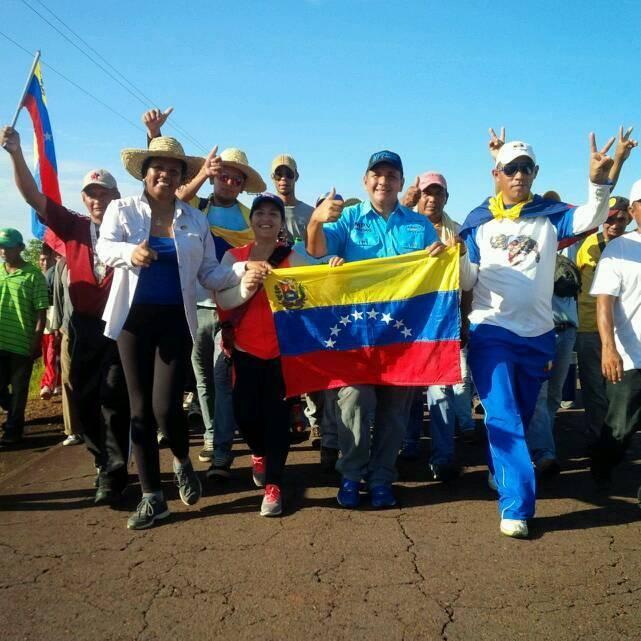 Gobierno de Nicolas Maduro. - Página 12 CqyfK1RWcAAUs5Q