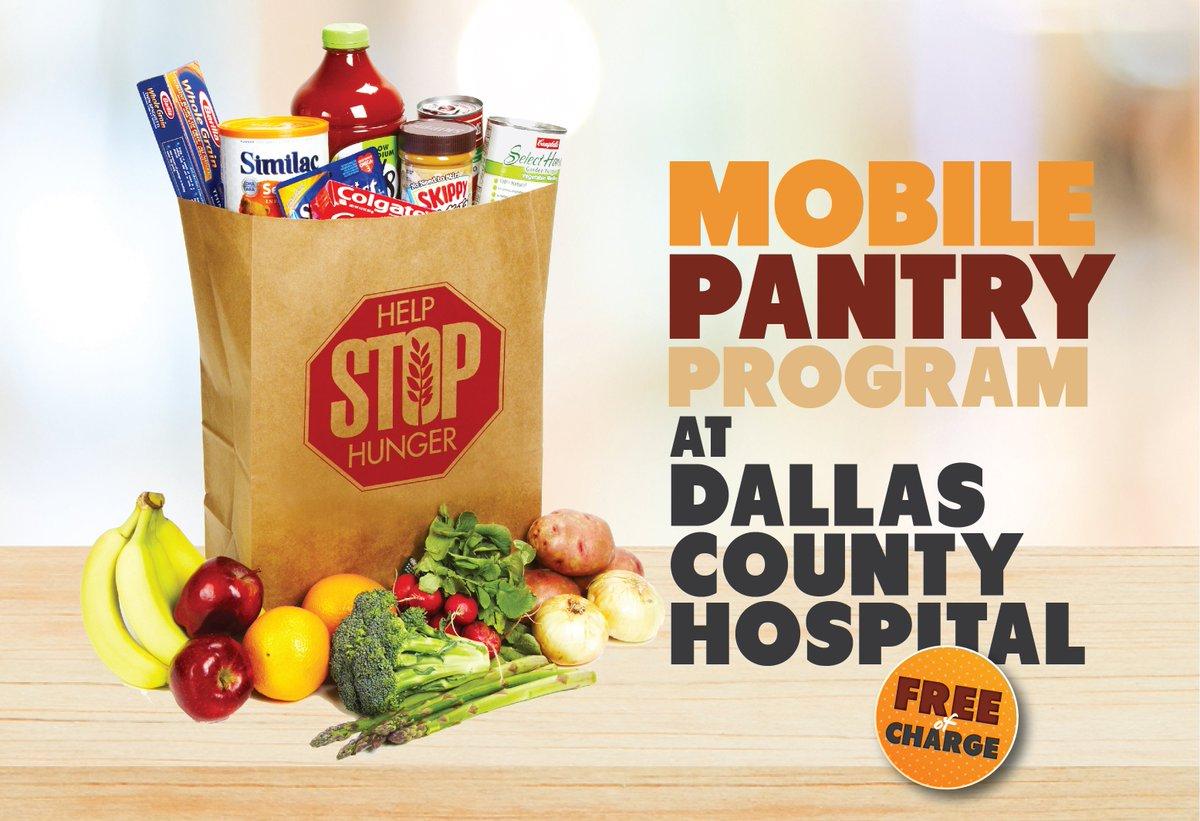 Dallas Co Hospital DCHPerry Twitter