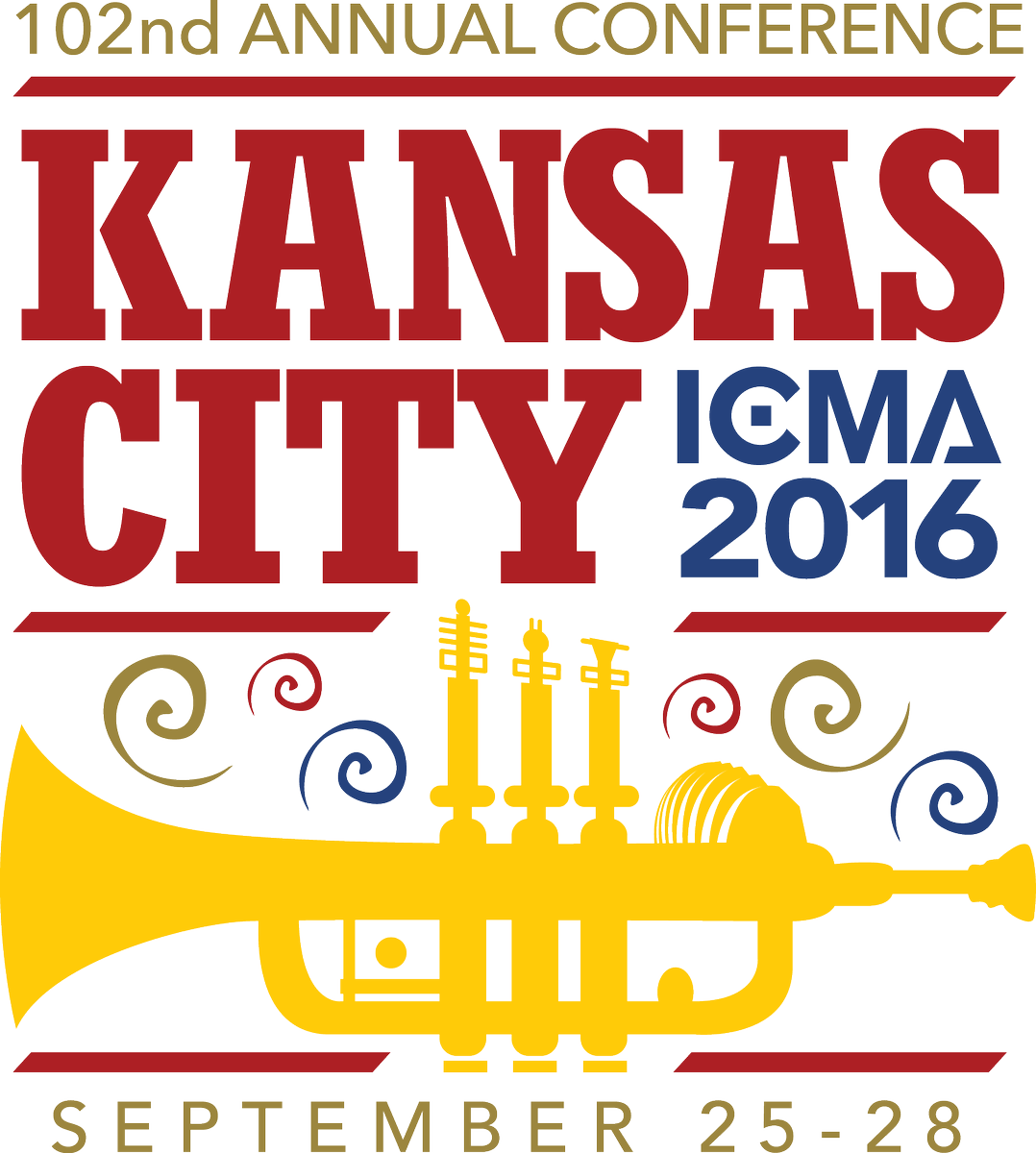 Scholarships available for First Time Partner Attendees to #ICMA2016 -- apply by Aug. 31.https://t.co/W73kXrokmb