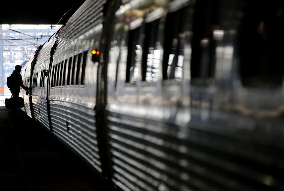 Amtrak threatens to cut Boston rail service because of ongoing legal dispute with mbta