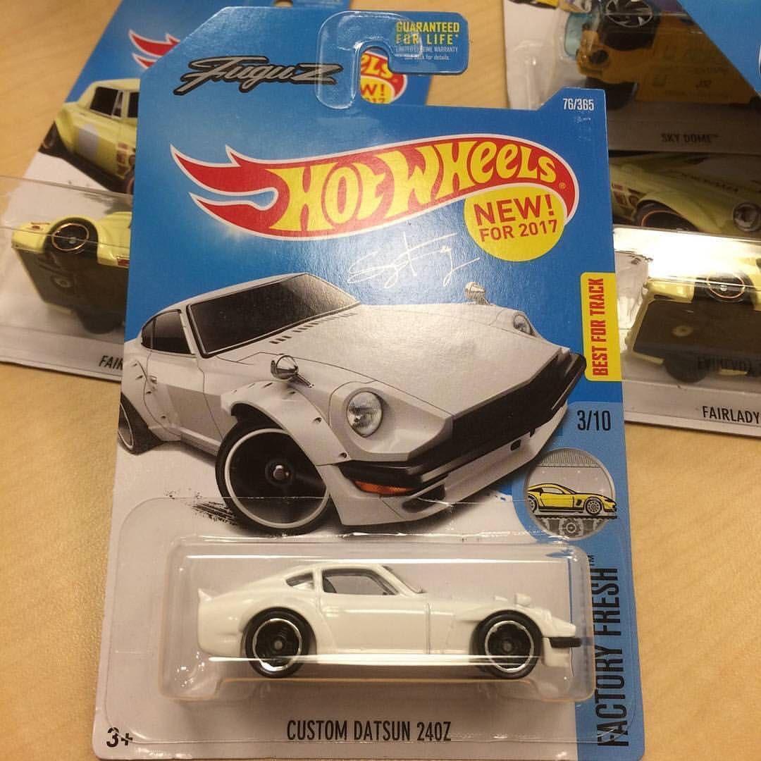 2017 Hot Wheels Lists | 2017 - 2018 Cars Reviews