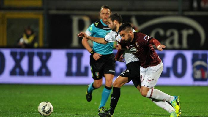 Vedere SPEZIA SALERNITANA Rojadirecta Streaming Video: dove Diretta Calcio Gratis (Serie B)