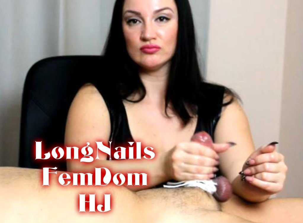 femdom handjob live chat gay