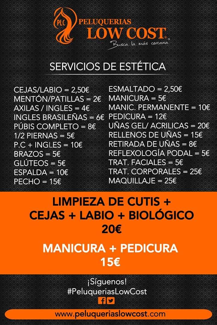 peluquer as low cost lowcostpelu twitter