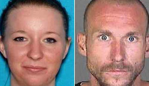 California fugitives allegedly killed sister, kidnapped then ditched her kids