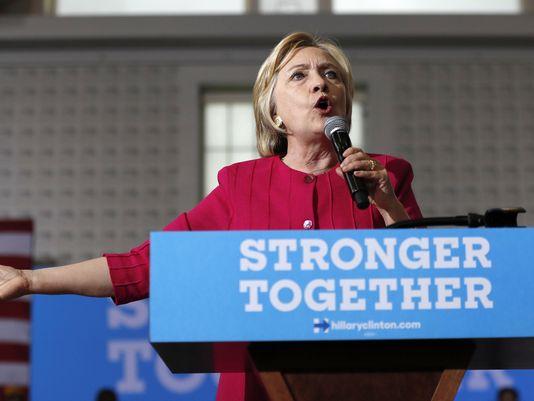 Editorial: Make all @HillaryClinton emails public via @DetNewsOpinion