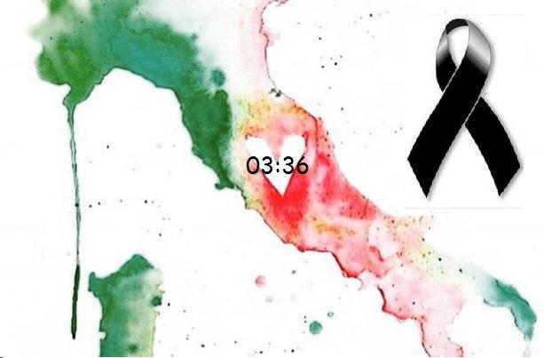 Lutto Nazionale e Funerali vittime Terremoto