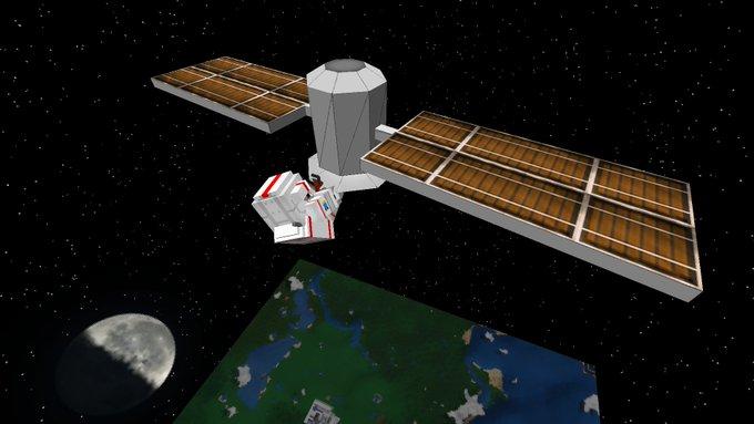 spacecraft galacticraft - photo #8