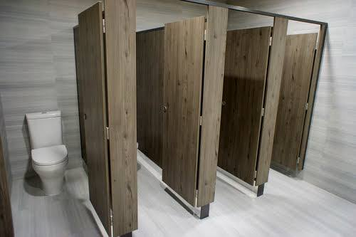 Felson hardware felsonhardware twitter for Bathroom divider hardware
