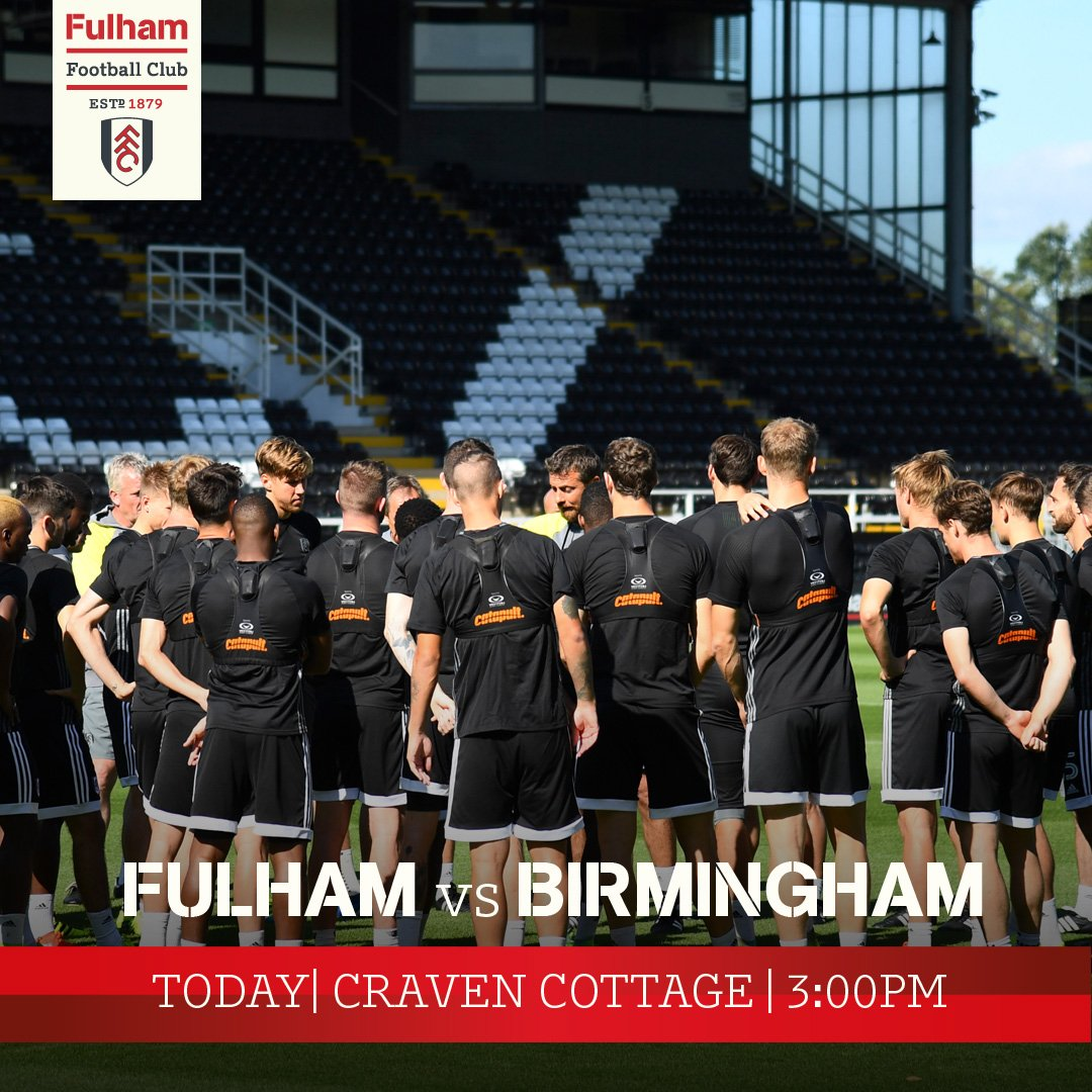 Thumbnail for Matchday Recap - Birmingham