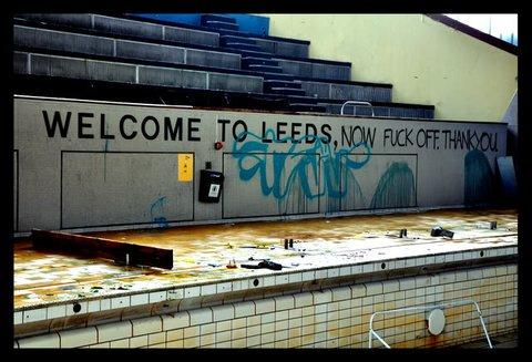 Leeds fuck